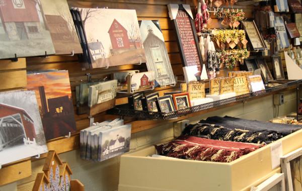 Farmers Market Gift Shop