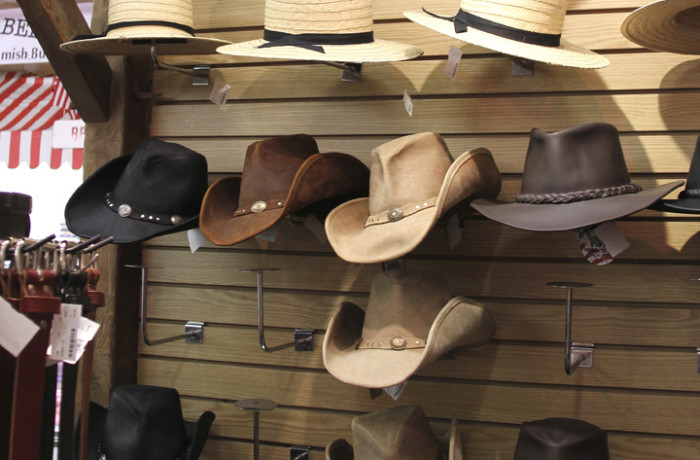 Deerskin Leather Shop