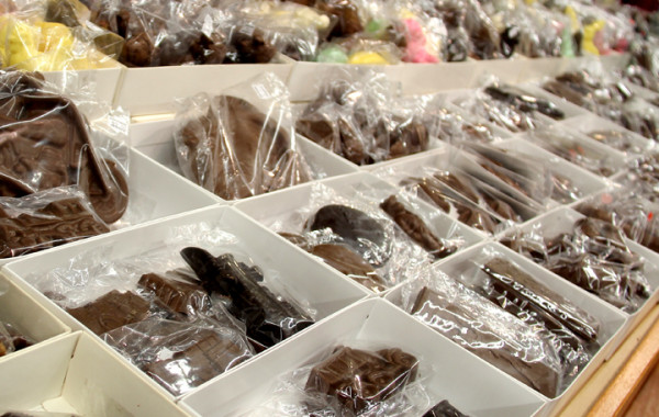 Groff's Home Made Candies