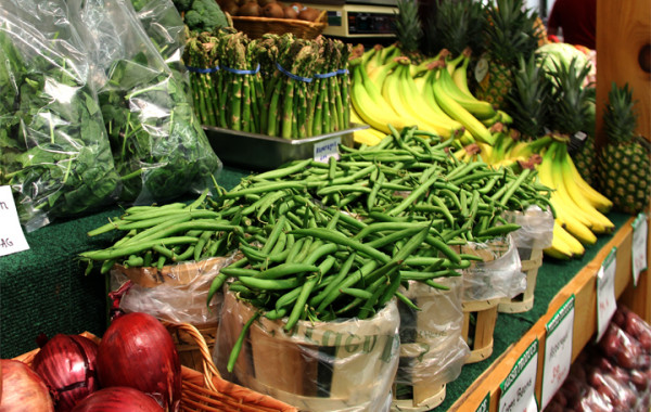 Riehl's Produce
